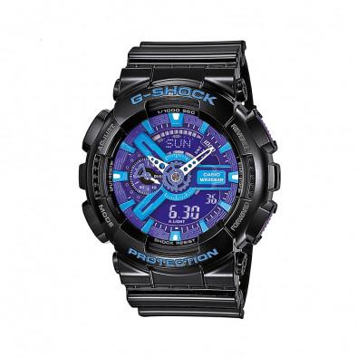 Ανδρικό ρολόι CASIO G-shock GA-110HC-1AER