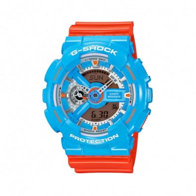 Ανδρικό ρολόι CASIO G-Shock GA-110NC-2AER