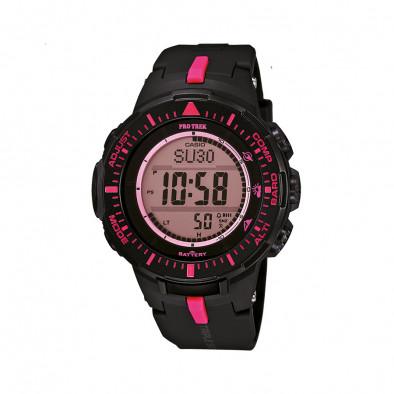 Ανδρικό ρολόι CASIO Pro Trek PRG-300-1A4ER