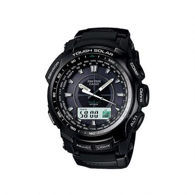 Ανδρικό ρολόι CASIO Pro Trek PRW-5100-1ER
