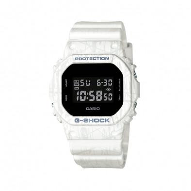 Ανδρικό ρολόι CASIO G-shock DW-5600SL-7ER DW5600SL7ER 2