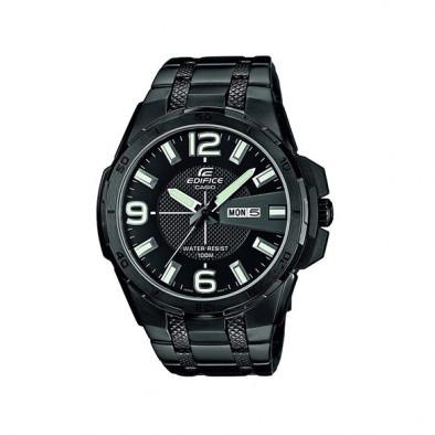Ανδρικό ρολόι CASIO Edifice EFR104BK1AVUEF