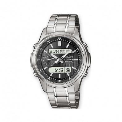 Ανδρικό ρολόι CASIO Lineage LCW-M300D-1AER