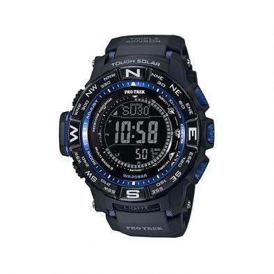 Ανδρικό ρολόι CASIO Pro Trek PRW-3500Y-1ER