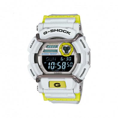 Ανδρικό ρολόι CASIO G-shock GD-400DN-8ER