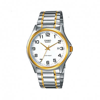 Ανδρικό ρολόι CASIO Collection MTP-1188G-7BEF