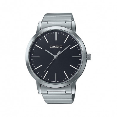 Ανδρικό ρολόι CASIO Collection LTP-E118D-1AEF