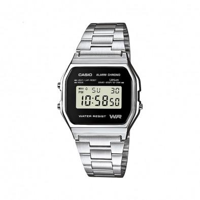 Ανδρικό ρολόι CASIO Collection A158WEA-1EF