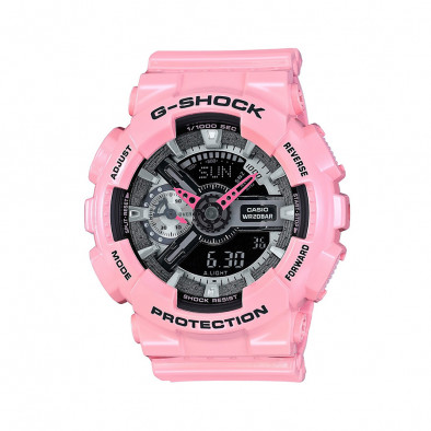 Ανδρικό ρολόι CASIO G-shock GMA-S110MP-4A2ER