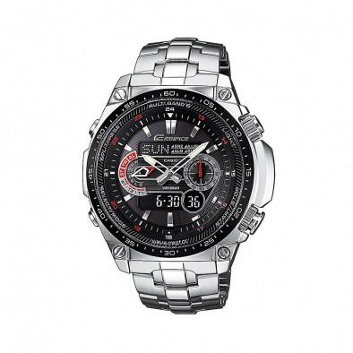Ανδρικό ρολόι CASIO Edifice ECW-M300E-1AER