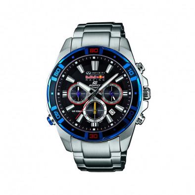 Ανδρικό ρολόι CASIO Edifice EFR-534RB-1AER