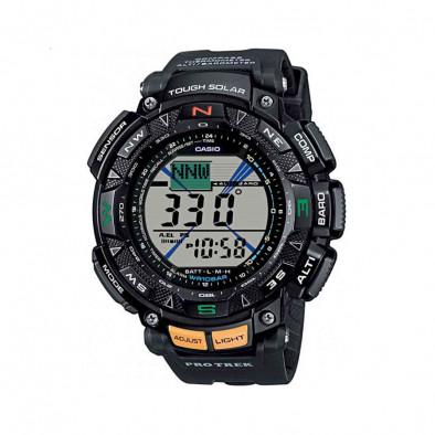 Ανδρικό ρολόι CASIO Pro Trek PRG-240-1ER