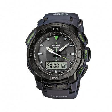 Ανδρικό ρολόι CASIO Pro Trek PRG-550-2ER
