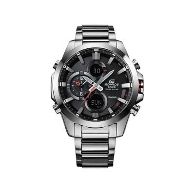 Ανδρικό ρολόι CASIO Casio Edifice Bluetooth ECB-500D-1AER ECB500D1AER 2