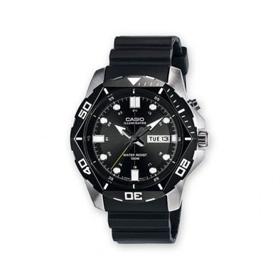 Ανδρικό ρολόι CASIO collection mtd-1080-1avef