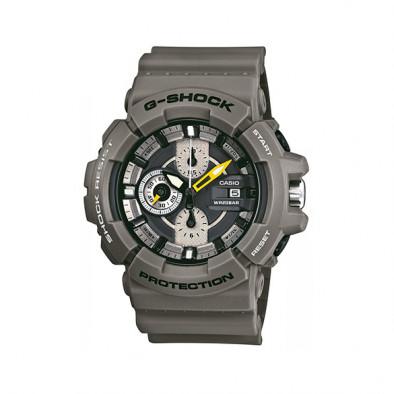 Ανδρικό ρολόι CASIO G-Shock GA-C100-8AER