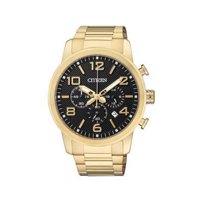 Ανδρικό ρολόι Citizen chronograph AN8052-55E