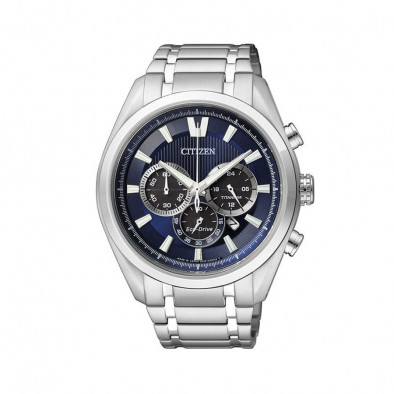 Ανδρικό ρολόι Citizen Eco-Drive Super Titanium Chronograph CA4010-58L