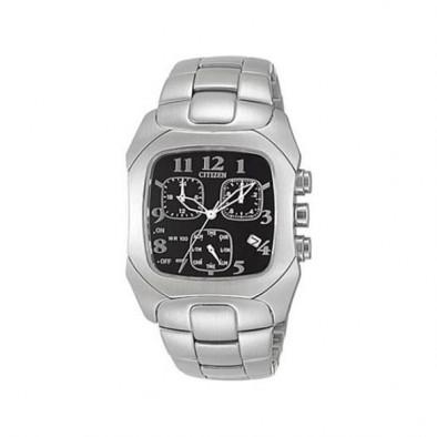 Ανδρικό ρολόι Citizen Chronograph AN6010 56E