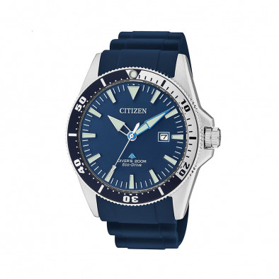 Ανδρικό ρολόι Citizen Eco-Drive Promaster Diver BN0100-34L