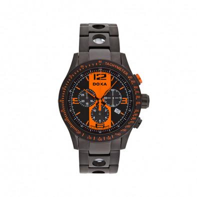 Ανδρικό ρολόι Doxa Trofeo Quartz Chronograph