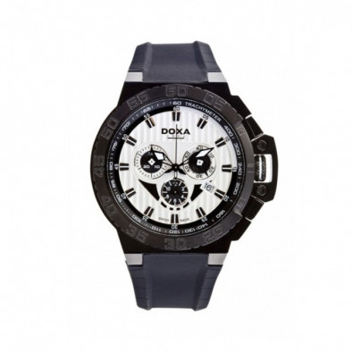 Ανδρικό ρολόι Doxa Splash Men's Quartz Chronograph Watch