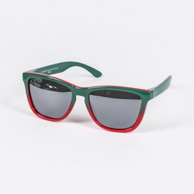 Ανδρικά πράσινα γυαλιά ηλίου FM il210720-12 2