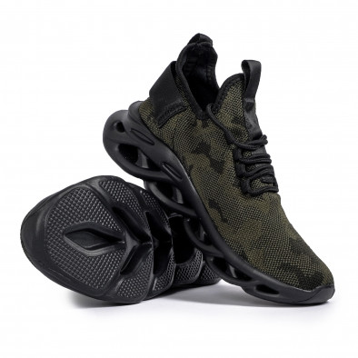 Ανδρικά καμουφλαζ αθλητικά παπούτσια Rogue it261020-2 4