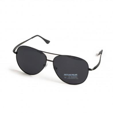 Ανδρικά πράσινα γυαλιά ηλίου aviator il200521-21 2