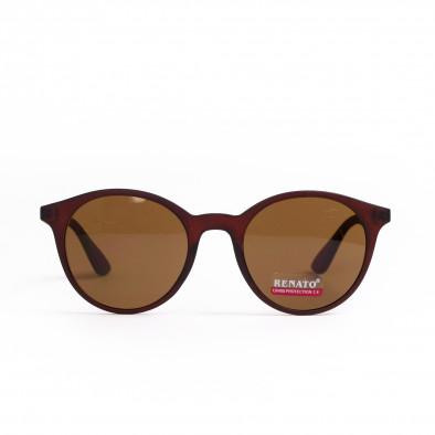 Ανδρικά καφέ γυαλιά ηλίου Renato il200521-9 2