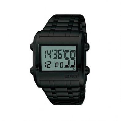 Ανδρικό ρολόι Esprit Data Midnight ES102341004