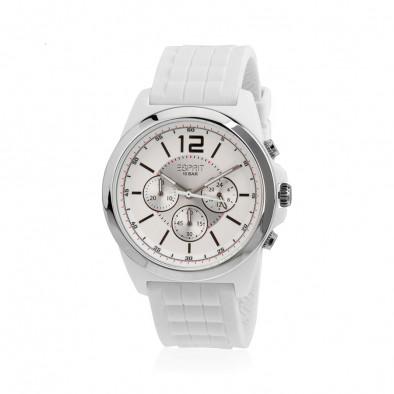Ανδρικό ρολόι Esprit White Dial