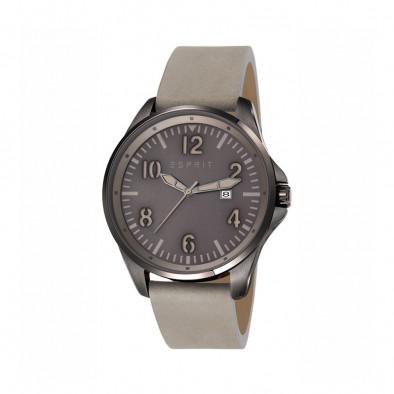 Ανδρικό ρολόι Esprit Brown Dial Quartz