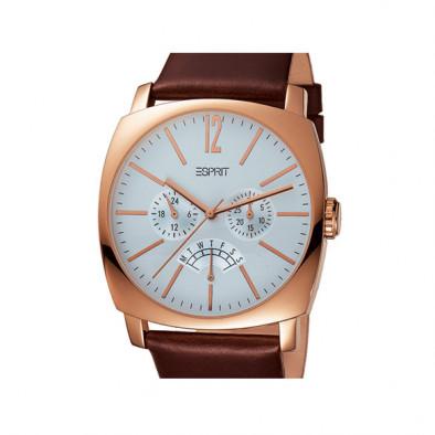 Ανδρικό ρολόι Esprit Chronograph ES102291003 ES102291003 2