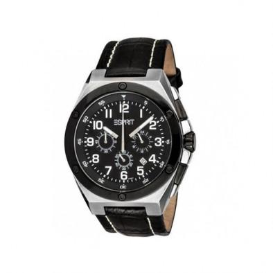 Ανδρικό ρολόι Esprit Chronograph ES101981001