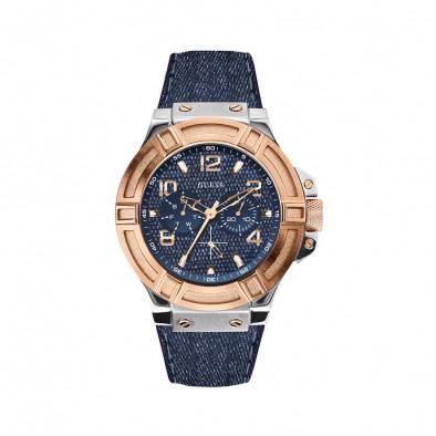 Ανδρικό ρολόι Guess Rigor Guk W0040G6