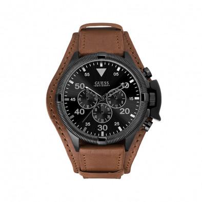 Ανδρικό ρολόι Guess ROVER CHRONOGRAPH CUFF W0480G2