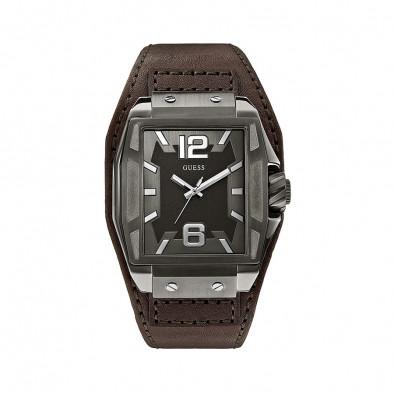 Ανδρικό ρολόι Guess Montre W0267G1
