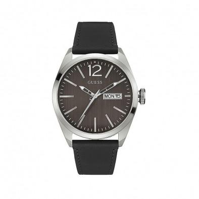 Ανδρικό ρολόι Guess Brown Dial W0658G2