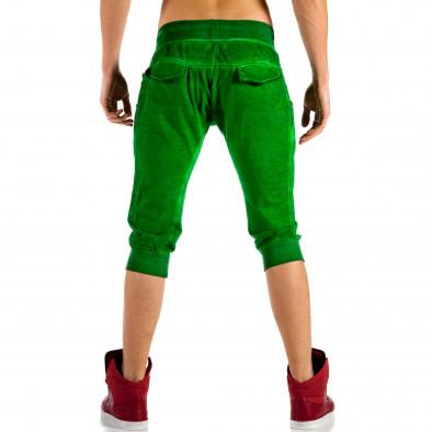 Ανδρικό πράσινο σορτς Belman ca100514-16 3