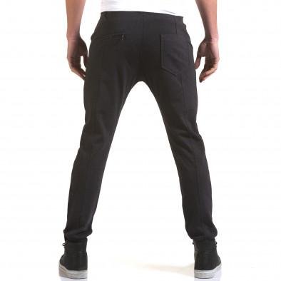 Ανδρικό γαλάζιο παντελόνι Jack Berry it090216-27 3