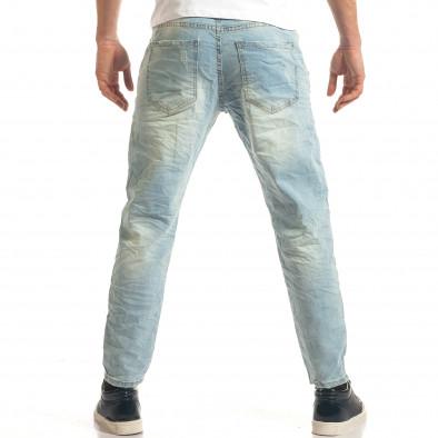 Ανδρικό γαλάζιο τζιν Always Jeans it140317-34 3