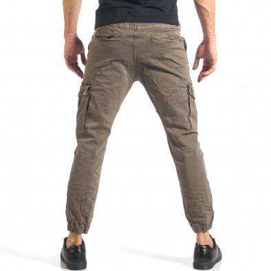 Ανδρικό πράσινο παντελόνι Always Jeans it290118-11 3