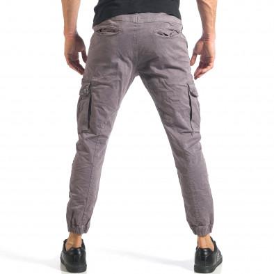 Ανδρικό γκρι παντελόνι Always Jeans it290118-12 3