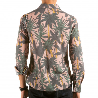 Ανδρικό πολύχρωμο πουκάμισο Catch il180215-187 3