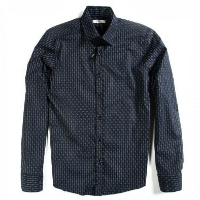 Ανδρικό πουκάμισο Lagos 080213-3 2