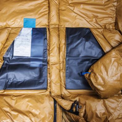Ανδρικό χειμωνιάτικο μπουφάν με μεγάλες τσέπες it091219-15 5