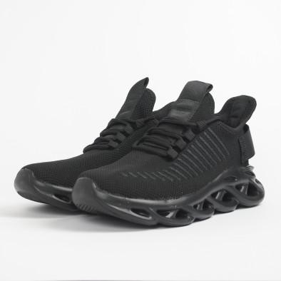 Ανδρικά αθλητικά παπούτσια Rogue All black it281119-4 4