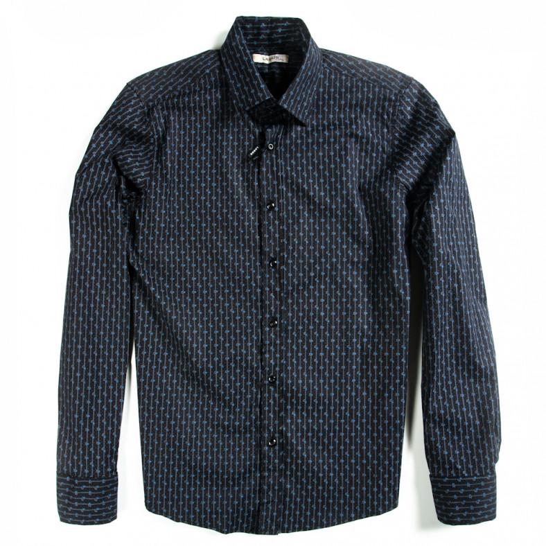 Ανδρικό πουκάμισο Lagos Lagos 3