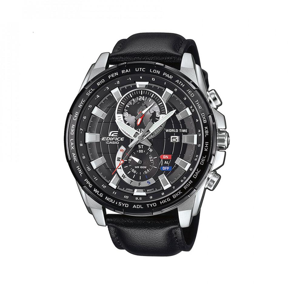 Ανδρικό ρολόι CASIO Edifice EFR-550L-1AVUEF EFR550L1AVUEF